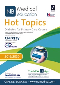 Hot Topics Diabetes for Primary Care 2020 Booklet