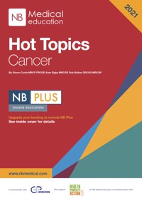 Hot Topics Cancer for Primary Care 2021 Booklet