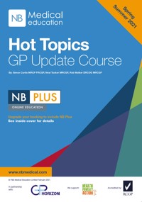 Hot Topics GP Update Spring-Summer 2021 Booklet