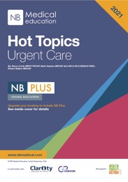 Hot Topics Urgent Care 2020-2021 Booklet