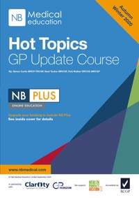 Hot Topics GP Update Autumn-Winter 2020 Booklet