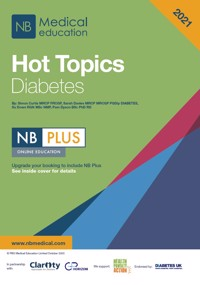Hot Topics Diabetes for Primary Care 2021 Booklet