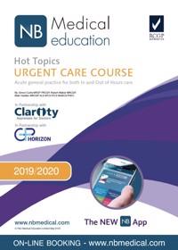 Hot Topics Urgent Care 2019-2020 Booklet