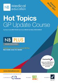 Hot Topics GP Update Autumn-Winter 2021 Booklet